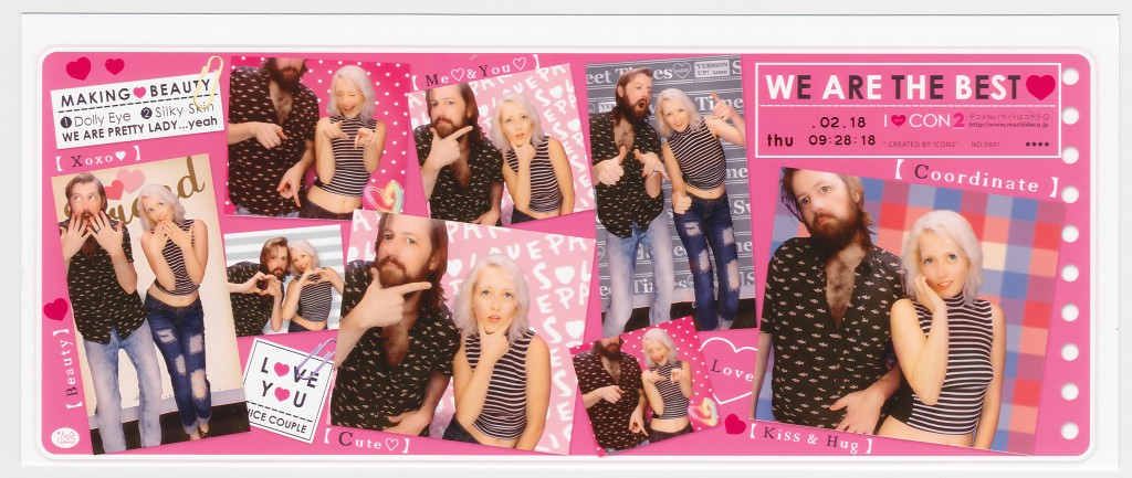 Los Angeles Photo Booth Crawl - Schelliam002