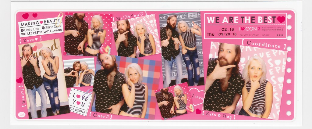 Los Angeles Photo Booth Crawl - Schelliam003